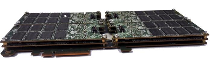 全球最快PCIe 3.0固态硬盘连续性能达到7GB/s