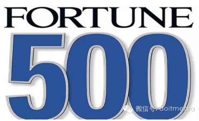 财富500强企业中,闪存概念增长最猛