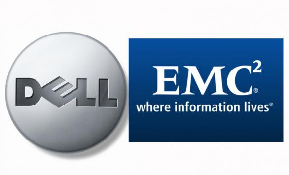 彭博社:最早下周一戴尔将宣布收购EMC