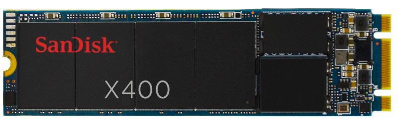 闪迪推出世界最薄1TB M.2 SSD