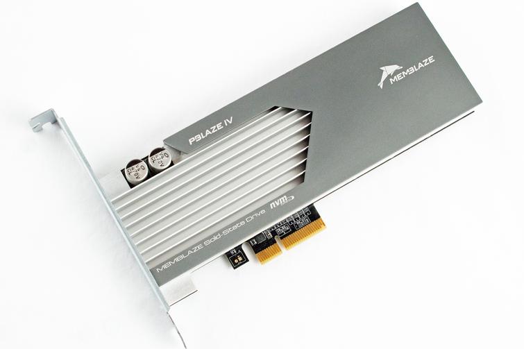 Memblaze PBlaze4企业级NVMe SSD评测